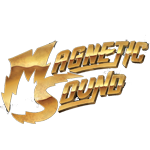 Magnetic Sound logo